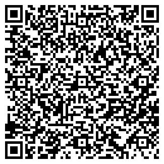 QR-код с контактной информацией организации ГОРДОРМОСТ КРУП