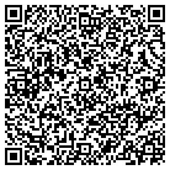 QR-код с контактной информацией организации ГОРЗАГОТКОНТОРА ЧУП