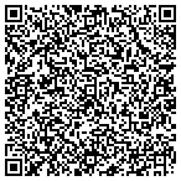 QR-код с контактной информацией организации ГОСТИНИЧНЫЙ КОМПЛЕКС ЛУЧЕСА КУП