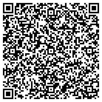 QR-код с контактной информацией организации ГРАНД-СЕРВИС ПКФ ООО