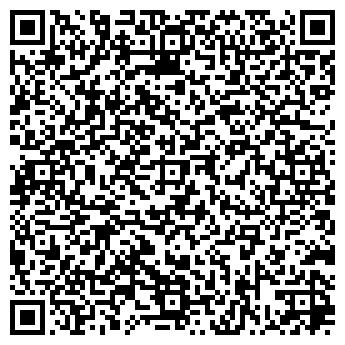 QR-код с контактной информацией организации ДВИЖУЩАЯ СИЛА ЧУП