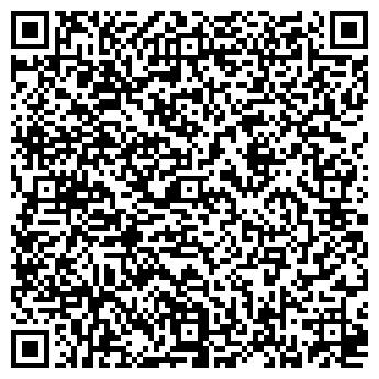 QR-код с контактной информацией организации ДЖЕТ СИСТЕМС УТЧП