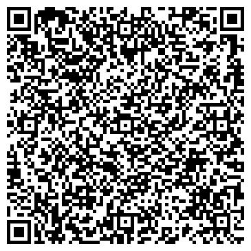 QR-код с контактной информацией организации ДИСТАНЦИЯ ГРАЖДАНСКИХ СООРУЖЕНИЙ