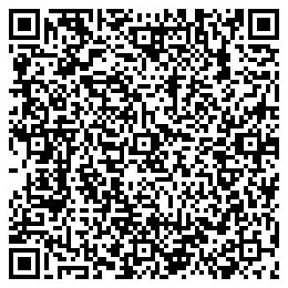 QR-код с контактной информацией организации ДОЛОМИТ ОАО
