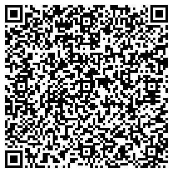 QR-код с контактной информацией организации ДОМОВЕНОК-СЕРВИС ЧУП