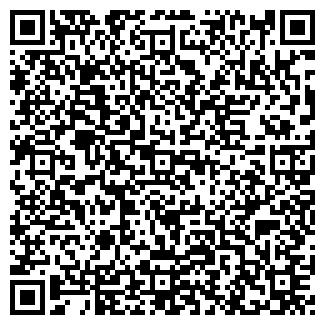 QR-код с контактной информацией организации ДЮЙМ ОДО