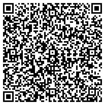 QR-код с контактной информацией организации ЕВРОМАРКЕТ ПФ ООО