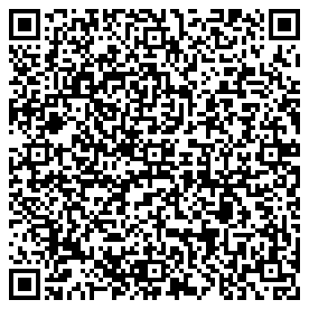QR-код с контактной информацией организации ООО ЕДИНСТВО ПРГ