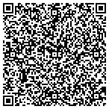 QR-код с контактной информацией организации ЗАВОД ВЕТЕРИНАРНЫХ ПРЕПАРАТОВ ВИТЕБСКИЙ ЧПУП