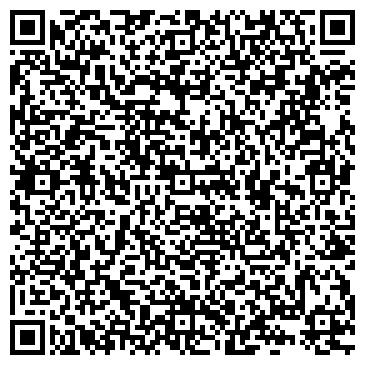 QR-код с контактной информацией организации ЗАВОД ЖЕЛЕЗОБЕТОННЫХ КОНСТРУКЦИЙ ОАО