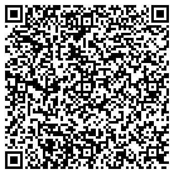 QR-код с контактной информацией организации ЗАВОД ЭВИСТОР РУП