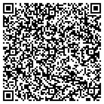 QR-код с контактной информацией организации ЗООВЕТСНАБ ВИТЕБСКИЙ ЧУП