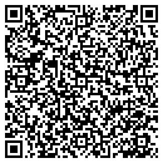 QR-код с контактной информацией организации ИЗОКОР ПП ОДО