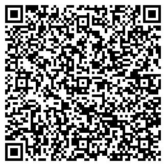 QR-код с контактной информацией организации ИКАР ООО