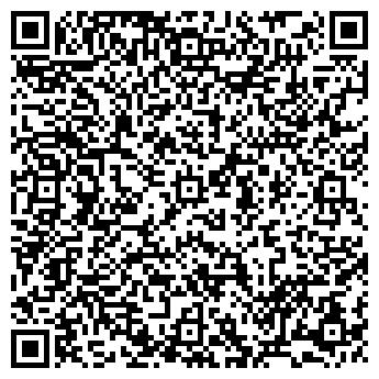 QR-код с контактной информацией организации ИНСТИТУТ ПРОЕКТНЫЙ ПДУП