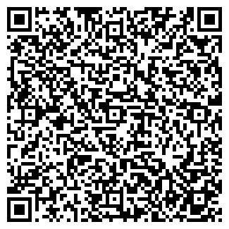 QR-код с контактной информацией организации ИРБИС ОДО