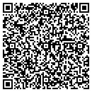 QR-код с контактной информацией организации КМ ВАЙЛИН ООО