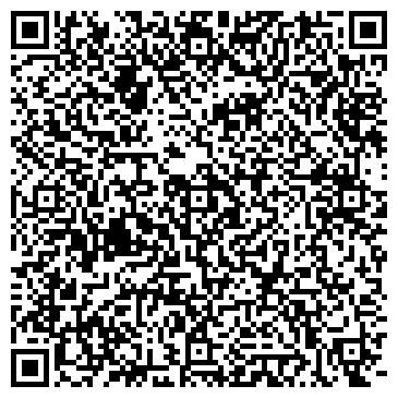 QR-код с контактной информацией организации КОЛЛЕДЖ ЛЕГКОЙ ПРОМЫШЛЕННОСТИ ВИТЕБСКИЙ