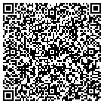QR-код с контактной информацией организации КОМПАНИЯ ИНТЕРФАРМ ЗАО