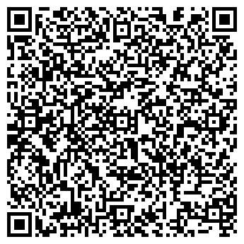QR-код с контактной информацией организации КРАСНЫЙ ОКТЯБРЬ ОАО