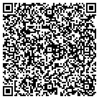 QR-код с контактной информацией организации КРУЖЕВНИЦА РДТУП