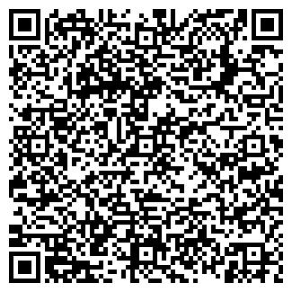 QR-код с контактной информацией организации КУЛЬТТОРГ ГКУП