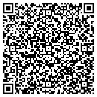 QR-код с контактной информацией организации ЛАРС ООО