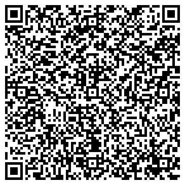 QR-код с контактной информацией организации ЛЕСОХОЗЯЙСТВЕННОЕ ПО ВИТЕБСКОЕ