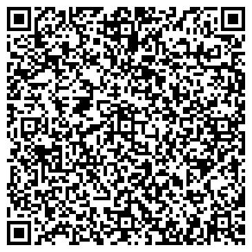 QR-код с контактной информацией организации ЛИЦЕЙ 1 МАШИНОСТРОЕНИЯ ВИТЕБСКИЙ