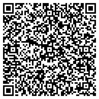 QR-код с контактной информацией организации ЛОРИПЛЮС ЧУПП