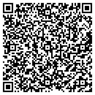 QR-код с контактной информацией организации ЛОТОС РУПП