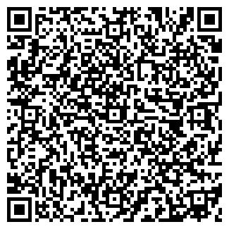 QR-код с контактной информацией организации М ОДИН ООО