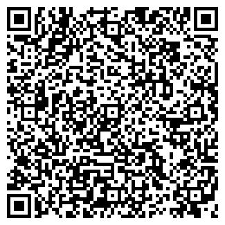 QR-код с контактной информацией организации МАРТ ЧУП