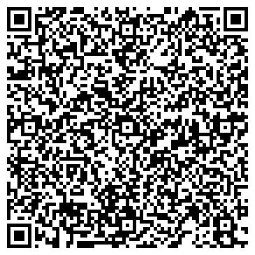 QR-код с контактной информацией организации МЕЖРАЙАГРОТЕХСЕРВИС ЗАПАДНО-ДВИНСКИЙ ОАО