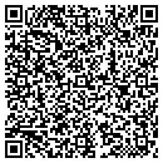 QR-код с контактной информацией организации МОЛОТ ОАО