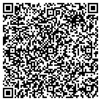 QR-код с контактной информацией организации МОСТООТРЯД 425 РУП