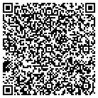QR-код с контактной информацией организации МУЗЕЙ МАРКА ШАГАЛА