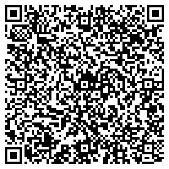 QR-код с контактной информацией организации МУЗЕЙ ХУДОЖЕСТВЕННЫЙ
