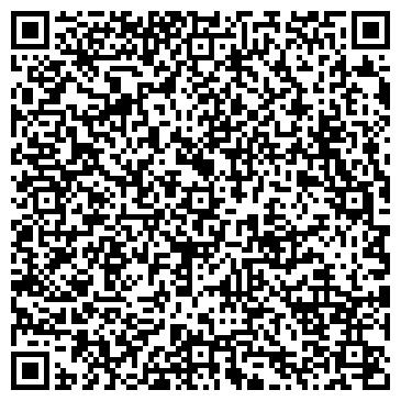QR-код с контактной информацией организации МЯСОКОМБИНАТ ВИТЕБСКИЙ ОАО