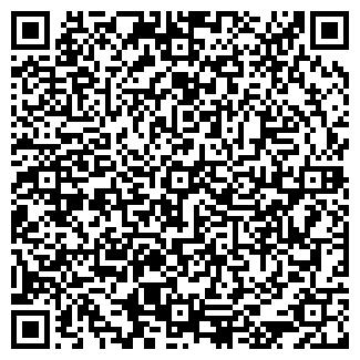 QR-код с контактной информацией организации НИКА ОАО