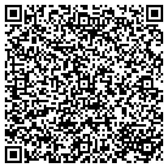 QR-код с контактной информацией организации ОБЛПОТРЕБСОЮЗ ВИТЕБСКИЙ