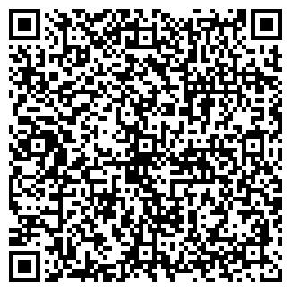 QR-код с контактной информацией организации ОКБ МАШИНОСТРОЕНИЯ НП