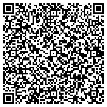 QR-код с контактной информацией организации ОКБМ-ПОЛИГРАФ НПФ