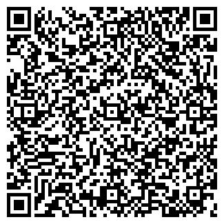 QR-код с контактной информацией организации ОЛИМП ОДО
