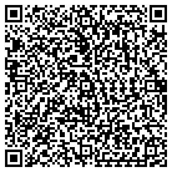 QR-код с контактной информацией организации ПАВЕЛ ПТП ОДО