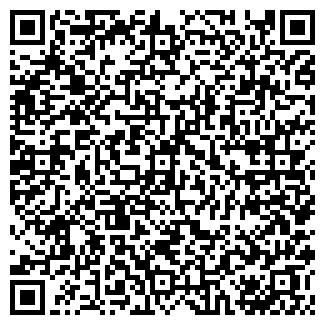 QR-код с контактной информацией организации ПОЛИДЭТ ЧУПТП