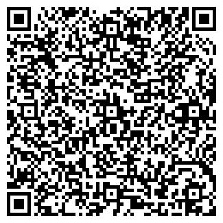 QR-код с контактной информацией организации ПОЛЯРИС ЗАО ТП