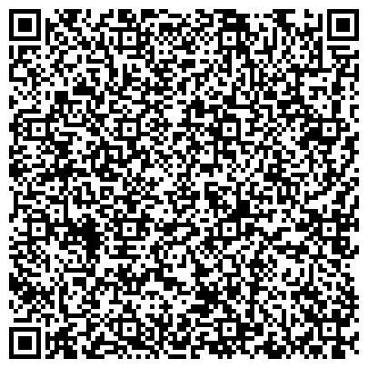 QR-код с контактной информацией организации ПРЕДПРИЯТИЕ ВЫЧИСЛИТЕЛЬНОЙ ТЕХНИКИ И ИНФОРМАТИКИ ВИТЕБСКОЕ ОАО
