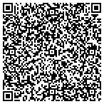 QR-код с контактной информацией организации ПРЕДПРИЯТИЕ МЕЛИОРАТИВНЫХ СИСТЕМ ВИТЕБСКОЕ КУП