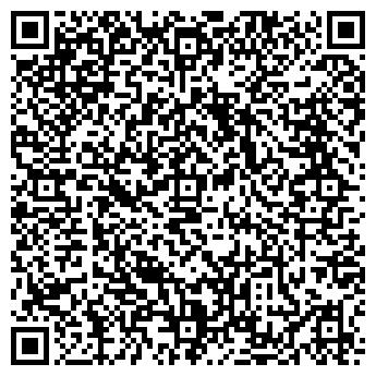 QR-код с контактной информацией организации ДЕТСКИЙ САД № 400